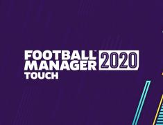 Football Manager Touch 2020 (SEGA_7949)