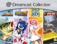 Dreamcast Collection (SEGA_1838)