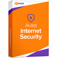 avast! Internet Security - 10 users, 3 years (ISE-08-010-36)