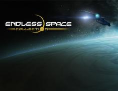 Endless Space® - Collection (SEGA_3205)