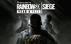 Tom Clancy's Rainbow Six Осада – Year 4 Pass (UB_5176)