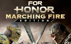 For Honor - Marching Fire Edition (UB_5034)