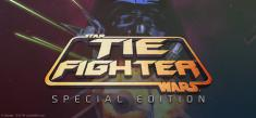 Star Wars : Tie Fighter - Special Edition (DS_2382)