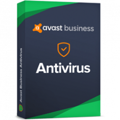 AVAST Business AV (200+ лицензий), 1 год (BMSEN12XX200)