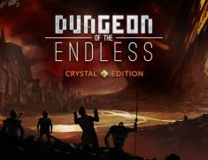 Dungeon of the Endless - Crystal Edition (SEGA_2509)