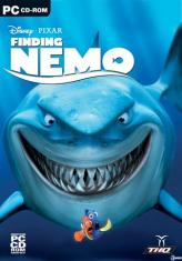 Disney Pixar Finding Nemo (DS_2666)
