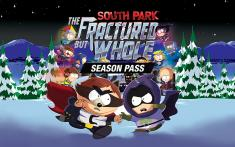 South Park The Fractured But Whole - Season Pass (UB_3659)
