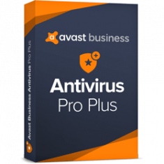 AVAST Business Pro Plus (1-4 лицензии), 1 год (BMPEN12XX001)