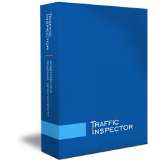 Traffic Inspector GOLD 25 (TI-GOLD-25-ESD)