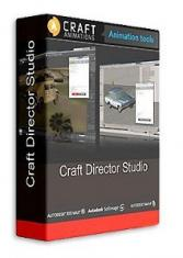 craft director studio professional
