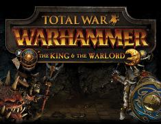 Total War: WARHAMMER - The King and the Warlord (SEGA_1978)