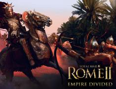 Total War - Rome II - Empire Divided (SEGA_3750)