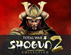 Total War : Shogun 2 Collection (SEGA_1272)