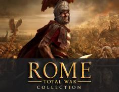 Total War : Rome Collection (SEGA_1270)