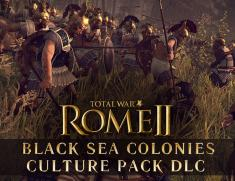 Total War : Rome II -  Black Sea Colonies Culture Pack DLC (SEGA_2562)
