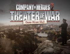 Company of Heroes 2 : Theatre of War - Case Blue DLC Pack (SEGA_2450)
