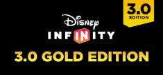 Disney Infinity 3.0: Gold Edition (DS_3778)