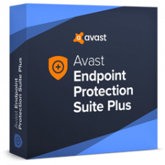 avast! Endpoint Protection Suite Plus, 1 year (100-199 users) (EUP-07-100-12)