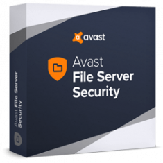 avast! File Server Security, 2 years (1 user) (FSS-06-001-24)