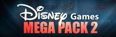 Disney Mega Pack : Wave 2 (DS_2426)
