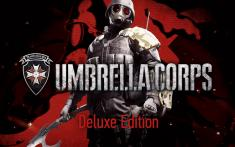 Umbrella Corps™ - Deluxe Edition (CAP_1730)