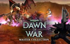 Warhammer 40,000 : Dawn of War Master Collection (SEGA_2638)
