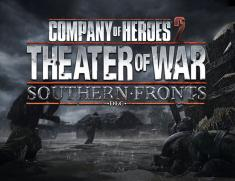 Company of Heroes 2 : Theatre of War - Southern Fronts DLC Pack (SEGA_2451)