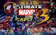ULTIMATE MARVEL VS. CAPCOM 3 (CAP_3775)
