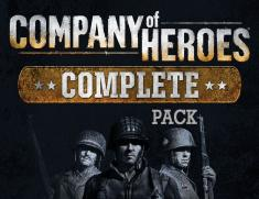 Company of Heroes - Complete Pack (SEGA_1257)