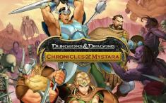 Dungeons & Dragons : Chronicles of Mystara (CAP_1219)