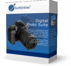 Digital Photo Suite Business (SO-5-b)