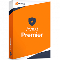 avast! Premier - 3 users, 1 year (PRE-08-003-12)