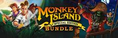 Monkey Island : Special Edition Bundle (DS_2377)