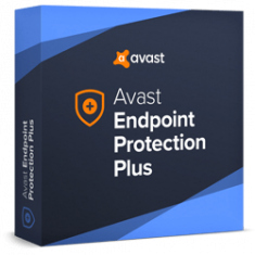 avast! Endpoint Protection Plus, 2 years (5-9 users) (EPP-07-005-24)