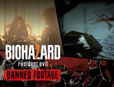 Resident Evil 7 biohazard - Banned Footage Vol.2 (CAP_7744)