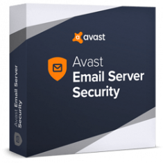 avast! Email Server Security, 1 year (20-49 users) (ESS-06-020-12)