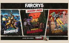 FAR CRY 5 Season Pass (UB_4142)