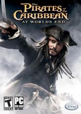 Pirates of the Caribbean : At World's End (DS_2379)