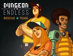 Dungeon of the Endless - Rescue Team (SEGA_2508)
