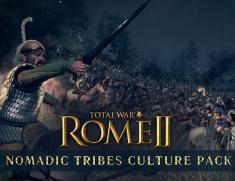Total War : Rome II - Nomadic Tribes Culture Pack DLC (SEGA_2565)