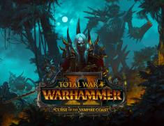 Total War: WARHAMMER II - Curse of the Vampire Coast (SEGA_4964)
