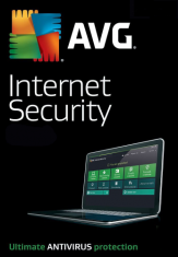 AVG Internet Security Unlimited, 1-Year (gsr.0.x.0.12)