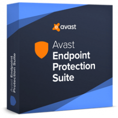 avast! Endpoint Protection Suite, 3 years  (200-499 users) (EUN-07-200-36)