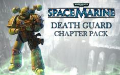 Warhammer 40,000 : Space Marine - Death Guard Chapter Pack DLC (SEGA_1466)
