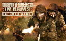 Brothers in Arms: Road to hill 30 (UB_136)