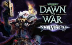 Warhammer 40,000 : Dawn of War - Soulstorm (SEGA_2632)