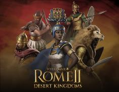 Total War: Rome II – Desert Kingdoms (SEGA_4052)