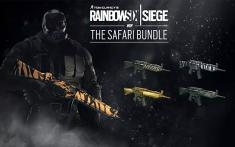 Tom Clancys Rainbow Six Осада - The Safari Bundle (UB_1393)