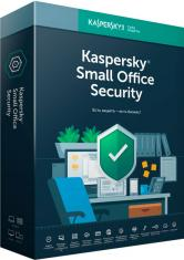 Kaspersky Small Office Security for Desktops, Mobiles and File Servers (fixed-date) Russian Edition. 5-9 Mobile device; 5-9 Desktop; 1 - FileServer; 5-9 User 1 month Successive xSP License