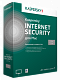 Kaspersky Internet Security для Mac Russian Edition. 1-Desktop 1 year Base Retail Pack (KL1230RUAFS)